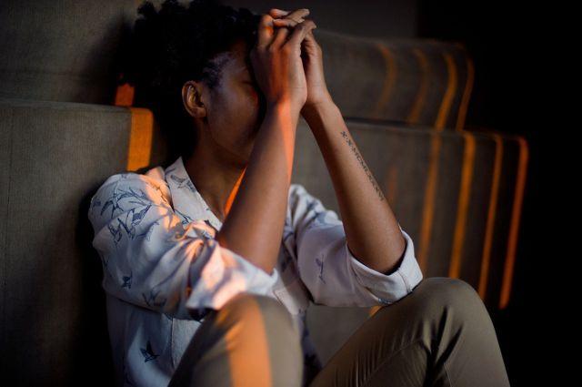 Face à face avec l'anxiété