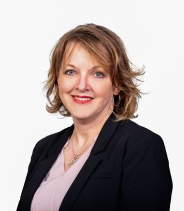Nathalie Deneault