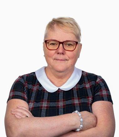 Sylvie Audet