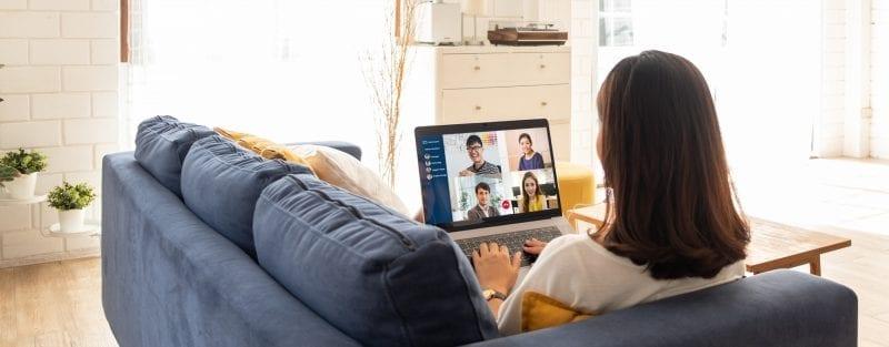 Loin des yeux près du coeur : comment rester mobilisé en télétravail